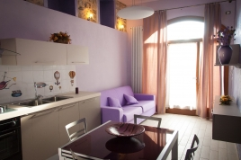 Junior Suite Lavanda