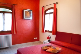 "Exclusive Suite "" Melograno """